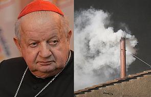 Kard. Dziwisz stracił możliwość wyboru papieża. Gdyby konklawe odbyło się w najbliższym czasie, nie weźmie w nim udziału