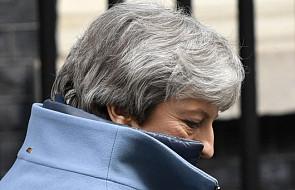 """W.Brytania: """"konstruktywne"""" rozmowy z opozycją ws. brexitu"""