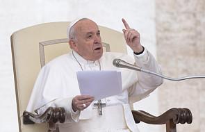 Papież o pielgrzymce do Maroka: byłem sługą nadziei [DOKUMENTACJA]