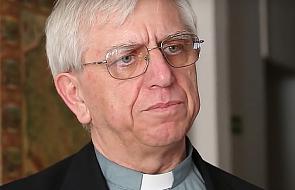 Adam Żak SJ: brak ochrony dzieci i ukrywanie problemu są zdradą misji Kościoła