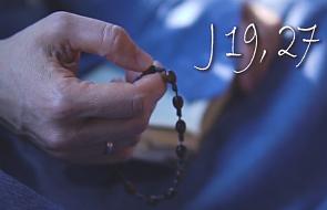 Przyjmij Maryję jako swoją Mamę. Zrób to z wiarą i miłością [WIDEO]