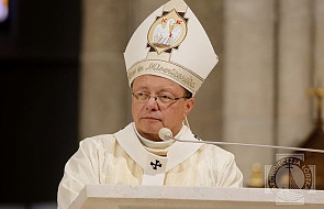 Abp Grzegorz Ryś: nie jesteś sam, masz Ojca