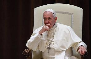 Po raz pierwszy papież Franciszek może powierzyć kobiecie kierowanie urzędem watykańskim