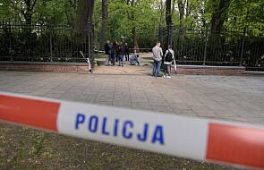 Warszawa: mężczyzna próbował dokonać samospalenia niedaleko kancelarii premiera