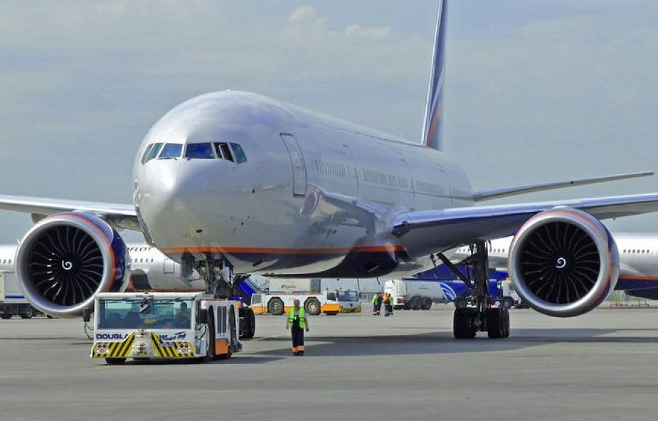 Wstępny raport z Etiopii: piloci rozbitego Boeinga przestrzegali procedur