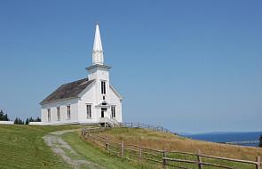 W ciągu dziesięciu lat zamkną 1/3 świątyń w kraju. Powodem malejące potrzeby duchowe