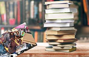 Komunikat Biblioteki Narodowej w sprawie publicznego spalenia książek
