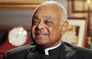 Abp Wilton Gregory nowym metropolitą Waszyngtonu. Zastąpi kardynała, który ustąpił w związku z zarzutami o tuszowanie pedofilii