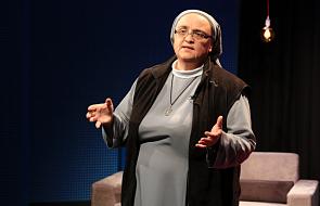 """Nazywają ją """"zakonnicą od prostytutek"""". Każdej z nich mówi, że Bóg się nią nie znudził"""