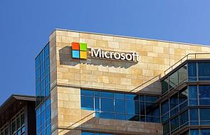Protest pracowników Microsoftu ws. kultury pracy w firmie