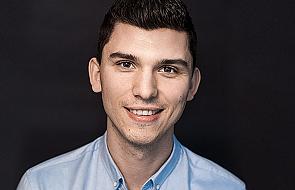 Marcin Zieliński: przebacz rodzicom, cokolwiek ci zrobili. Zobaczysz zmianę w swoim życiu