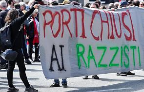 Włochy: dalsze napięcia w koalicji na tle europejskich sojuszy Ligi. Jest powód, dla których się one pojawiają
