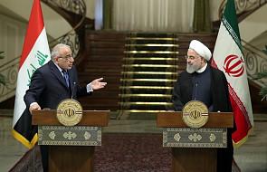 """Rowhani: Iran gotów do rozszerzenia eksportu gazu, energii z Irakiem. """"Jesteśmy gotowi rozszerzyć te kontakty"""""""
