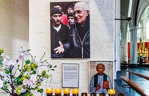 Syria: rozpoczął się proces beatyfikacyjny holenderskiego jezuity