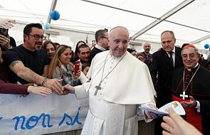 Papież: nie bójmy się wątpliwości w wierze, rozmawiajmy o nich także z Jezusem
