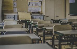 Strajk nauczycieli to nie najlepszy przykład wychowawczy