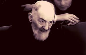 W ostatnich chwilach przed śmiercią ojca Pio odwiedził tajemniczy gość