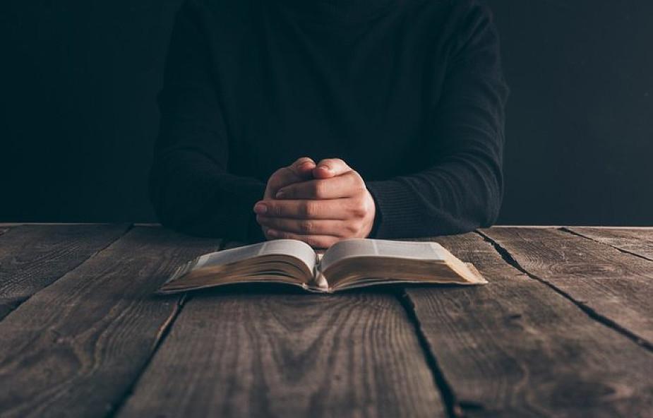 Czy wiedziałeś, że można modlić się w ten sposób?