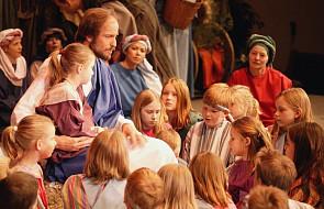 #Ewangelia: kto jest największą miłością Jezusa?