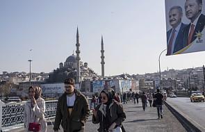 Erdogan: Zachodni Brzeg należy do Palestyńczyków