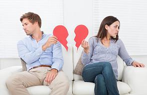 """Wielka Brytania: rząd reformuje przepisy dotyczące rozwodów. Ma być możliwy na podstawie """"nieodwracalnego załamania się"""" relacji"""