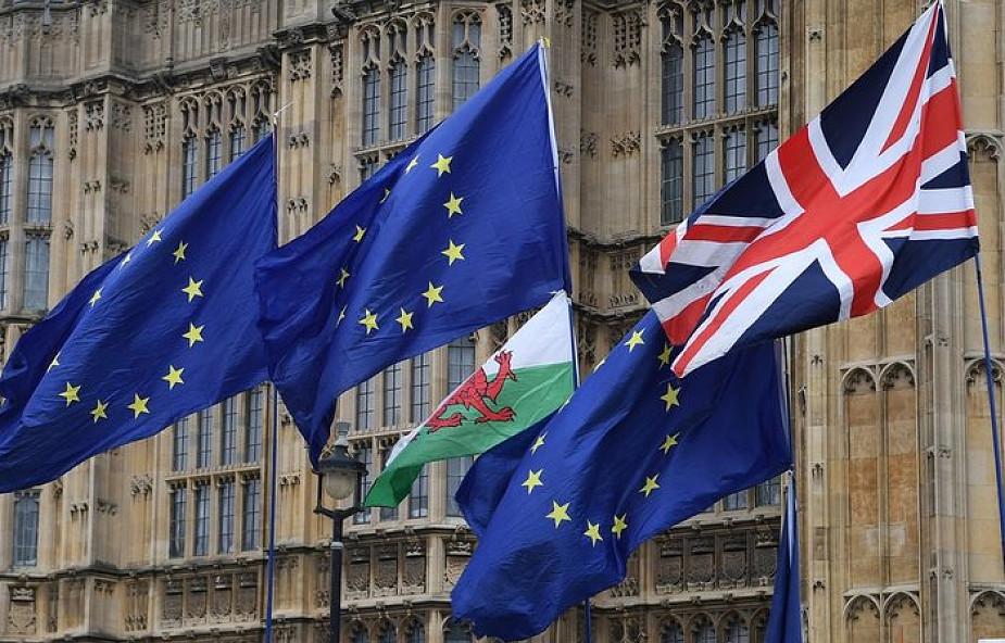 Wielka Brytania: parlament przyjął ustawę zmuszającą premier do opóźnienia Brexitu