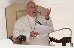 Franciszek skierował do Polaków słowa z okazji naszego święta. Poprosił nasz naród o coś bardzo ważnego