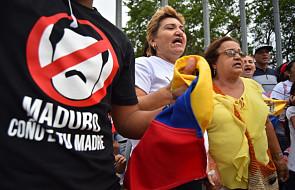 Pełniący obowiązki szefa Pentagonu przez kryzys w Wenezueli odwołał wizytę w Europie