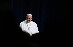 """Franciszek odniósł się do zmian w modlitwie """"Ojcze nasz"""" i przypomniał jak należy ją odmawiać"""