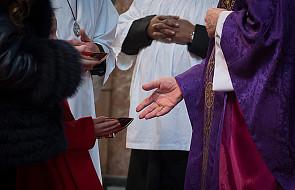 """Badania w krajach zachodnich wskazują, że """"podatek kościelny"""" pozytywnie wpływa na wizerunek instytucji religijnych"""
