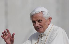 Tak wygląda teraz papież Benedykt XVI. Zdjęcia sprzed kilku dni