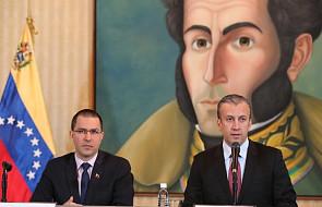 Wenezuela otworzyła granice z Brazylią i Arubą