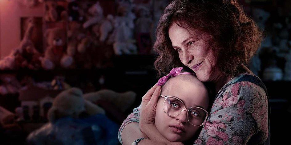 Umierała powoli każdego dnia przez dwadzieścia lat. Zabijała ją miłość