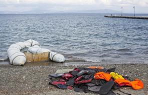 Tunezja: co najmniej 70 osób zginęło w wyniku zatonięcia łodzi