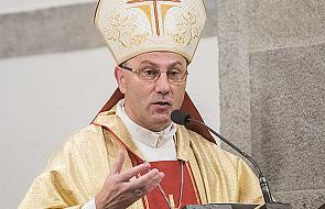 Abp Polak: Motu Proprio wprowadza regulacje dotyczące wykorzystywania seksualnego obowiązujące w całym Kościele