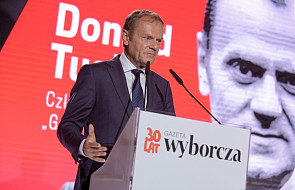 Tusk: nikt nie powinien z pragnienia zwycięstwa czynić pragnienia unicestwienia oponenta