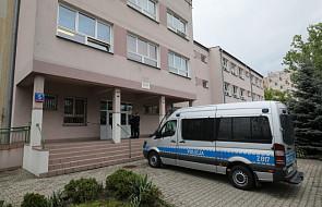 List bp. Kamińskiego po zabójstwie jednego z uczniów w szkole w Wawrze