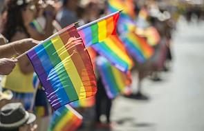 Kubańska policja przerwała marsz zwolenników praw LGBT