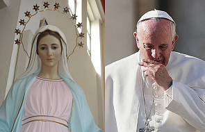 Papież Franciszek zezwolił na organizowanie pielgrzymek do Medjugorie