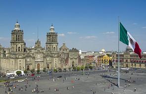 W Meksyku znaleziono zwłoki ofiar krwawych porachunków gangów narkotykowych