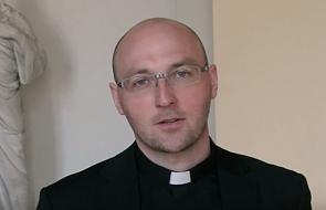Ks. Piotr Studnicki: powiadomienie o przestępstwie pedofilii nie jest atakiem. Jest aktem miłości wobec Kościoła