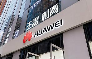Koncern Huawei gotów podpisać porozumienia wykluczające szpiegostwo