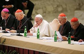 Kanonista: biskupi mogą być pewni, że w przypadku zaniechań zostaną ukarani
