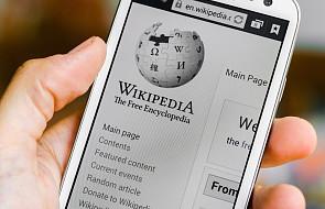 Chiny: władze zablokowały Wikipedię we wszystkich językach