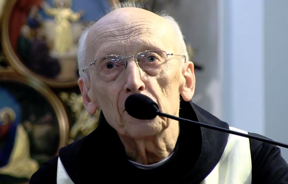 Leon Knabit Przeprasza Za Swoje S U0142owa O Filmie Sekielskiego