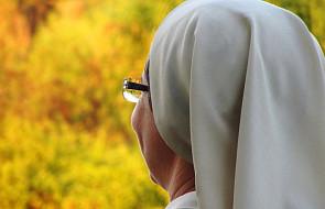 Nie żyje s. Gabriela. Była jedną z najstarszych zakonnic na świecie