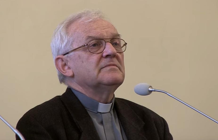 Ks. Andrzej Szostek: rozpoczął się proces, który się już nie zatrzyma