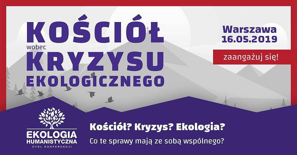 Polski Kościół wzywa wiernych i polityków do ochrony środowiska i klimatu - zdjęcie w treści artykułu