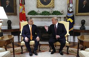 Ambasador USA: na spotkaniu Trump-Orban mówiono m.in. o Ukrainie