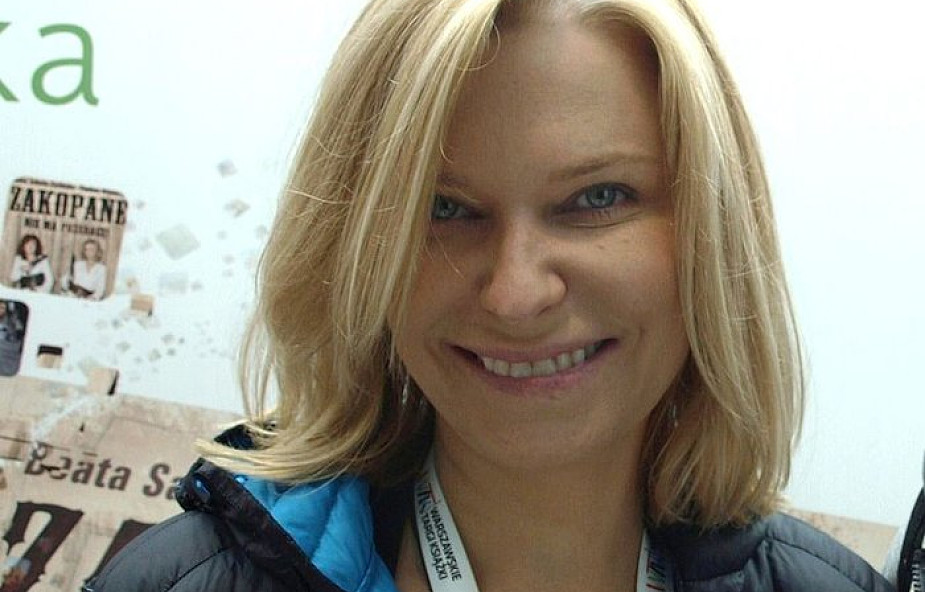 Paulina Młynarska: zostałam wykorzystana przez człowieka, który stanowił gigantyczny autorytet. Miałam 14 lat